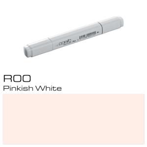 COPIC Classic Marker R00 - Pinkish White