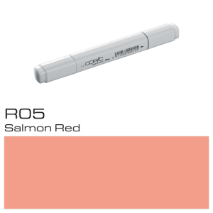 COPIC Classic Marker R05 Salmon Red