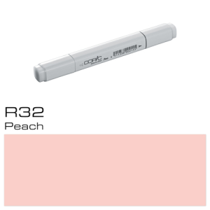 COPIC Classic Marker R32 Peach