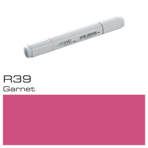 COPIC Classic Marker R39 - Garnet
