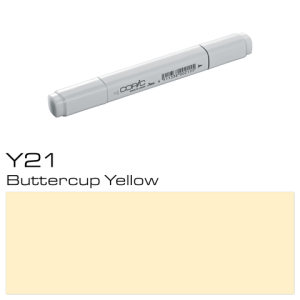 Copic Classic Typ Y-21