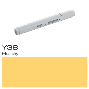 COPIC Classic Marker Y38 - Honey