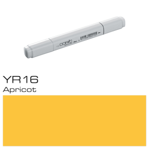 Copic Classic Typ YR-16