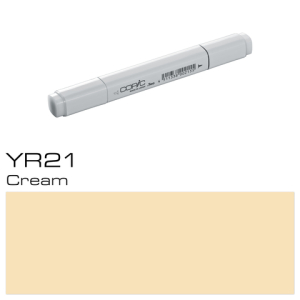 COPIC Classic Marker YR21 Cream