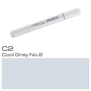 Copic Sketch Typ C - 2