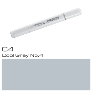 Copic Sketch Typ C-4