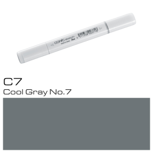 Copic Sketch Typ C-7