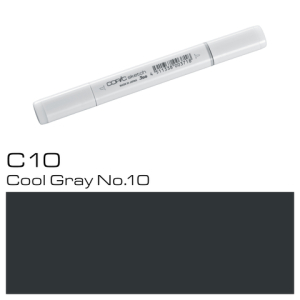 Copic Sketch Typ C-10
