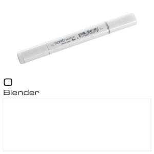 COPIC Sketch Marker 0 - Blender
