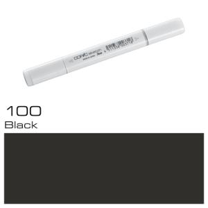 COPIC Sketch Marker 100 - Black