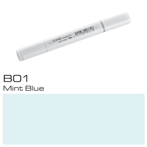 Copic Sketch Typ B-01