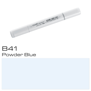 Copic Sketch Typ B-41