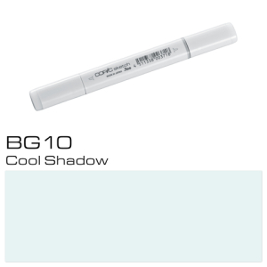 COPIC sketch BG10 Cool Shadow