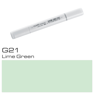 Copic Sketch Typ G-21