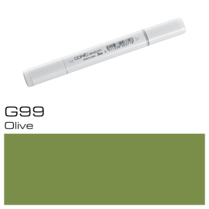 COPIC sketch G99 Olive