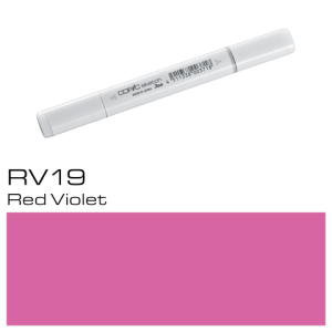 Copic Sketch Typ RV-19