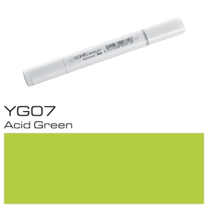 Copic Sketch Typ YG-07