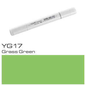 Copic Sketch Typ YG-17
