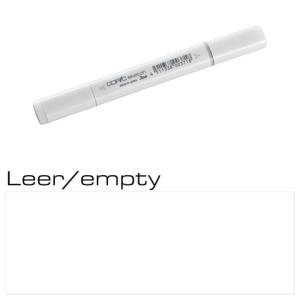COPIC Sketch Marker - Leermarker