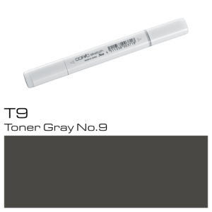 COPIC Sketch Marker T9 - Toner Gray No. 9