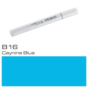 Copic Sketch Typ B-16
