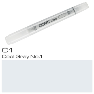 Copic Ciao Typ C-1
