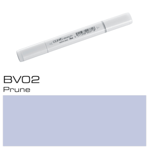 COPIC sketch BV02 Prune