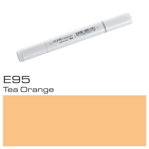 COPIC sketch E95 Flesh Pink