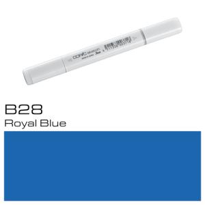 COPIC Sketch Marker B28 - Royal Blue