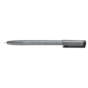 COPIC Multiliner - black - 0,05 mm