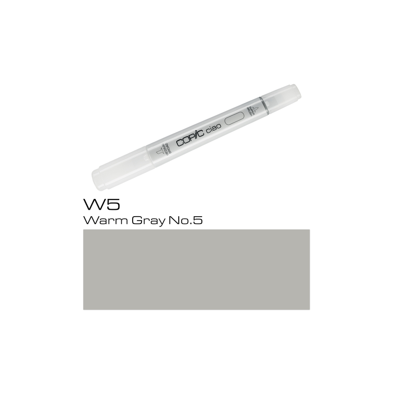 Copic Ciao Typ W-5