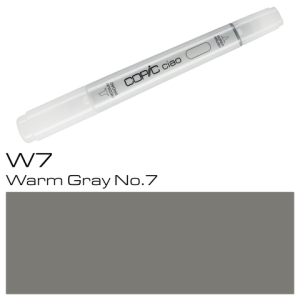 Copic Ciao Typ W-7