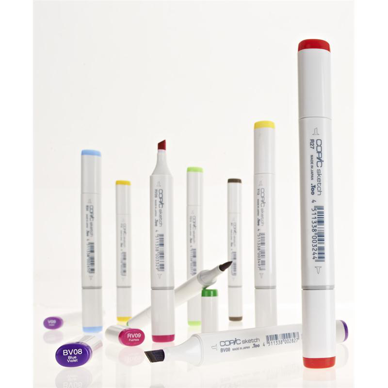 Copic Sketch Typ R-85