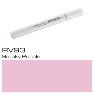 COPIC sketch RV93 Smoky Purple