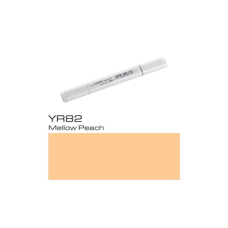 COPIC sketch Typ YR-82