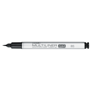 Copic Multiliner SP Brush