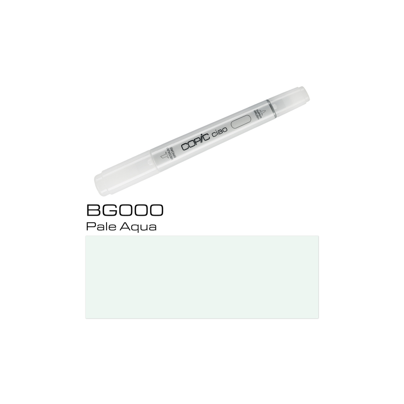 Copic Ciao Typ BG-000