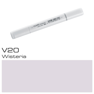 COPIC sketch Typ V-20 Wisteria