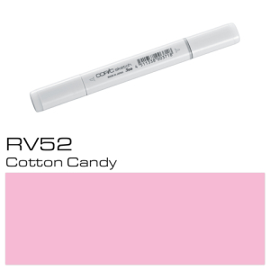 COPIC sketch RV52 Cotton Candy