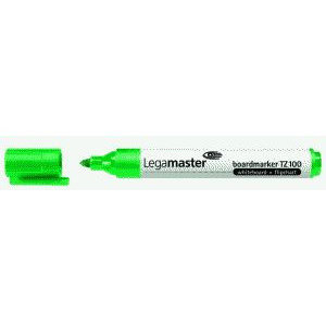 Legamaster Boardmarker TZ100 grün