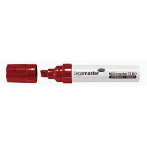 Legamaster Boardmarker Jumbo TZ180 rot