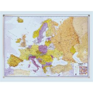 Legamaster Kartentafel Europa Politisch