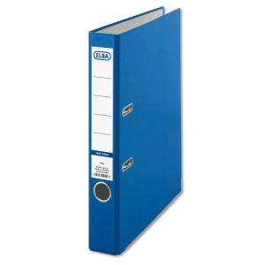 ELBA Ordner smart A4 5cm blau