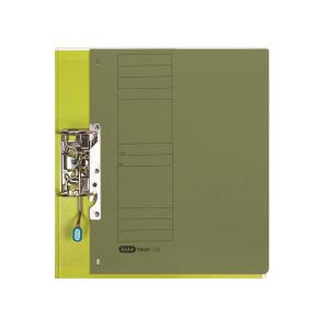 ELBA Einhakhefter A4 kfm. Heftung grün