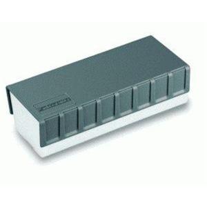 edding BMA2 Whiteboardwischer - mit Magnetstreifen