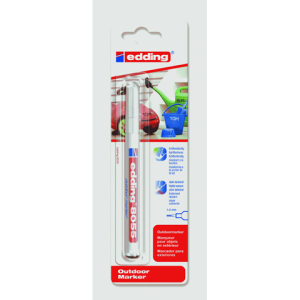 edding Outdoor marker 8055 Blister
