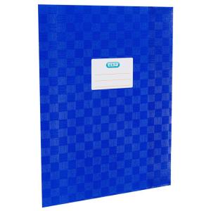 Oxford Hefthülle - DIN A4 - Bast - blau