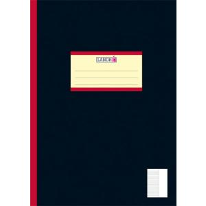 Landré Oberschulheft - DIN A4 - Lineatur 25 -20 Blatt