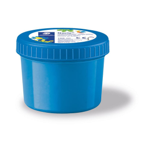Staedtler Fingermalfarbe NC blau 100ml