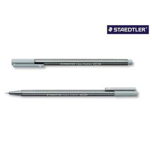 STAEDTLER triplus fineliner 334 Feinschreiber - 0,3 mm -...